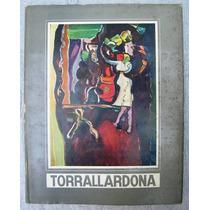 Torrallardona Julio Payro -libro Firmado Con Dibujo Original