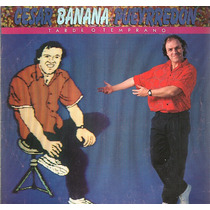 Cesar Banana Pueyrredon - Tarde O Temprano