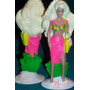 Barbie Coleccion Mc Donald