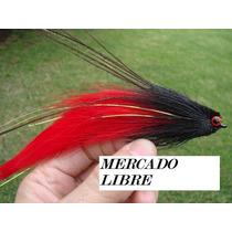 Moscas Para Dorado. Fly Fishing Flies (por 15 Moscas)