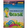 Albun Figuritas Brasil 2014 Vacio