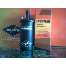Bobina Ignicion Para Gnc.distribuidor A Platino -indumag