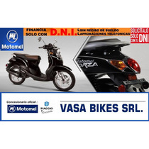 Motomel Forza 150 Cc At New Promo 24 Cuotas /100% Financiad
