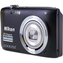 Camara Nikon S2900 + 20.1mp 5x 2.7 Lcd Hd Accesorios
