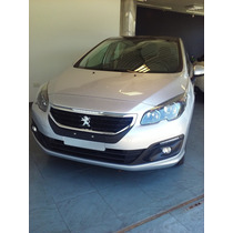 Plan Nacional (bonificado) 100% Financiado. Peugeot 308