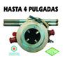 Terraja A Crique Para Gas Hasta 4 Nacional Retusin