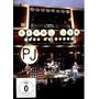 Pearl Jam Live In Texas 2009 Dvd Nuevo Cerrado