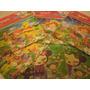 Rompecabezas / Puzzle En 3d Pooh, Pucca, Frutillitas, Dora