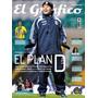 Revista Grafico 4381 Maradona Schelotto Copa Davis Racing