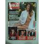 Revista Hola N 57 Dic 2011 Ed Esp Navidad En La Plata