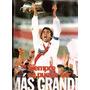 El Gráfico 4004 B- River Campeon Libertadores/ Jorge Racca