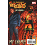 The Incredible Hercules #131 - Pak - Van Lente - Stegman -
