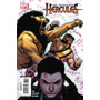 The Incredible Hercules #137 - Pak - Van Lente - Buchemi -