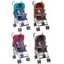 Coche Paraguita Bebe Ultra Liviano Reforzado Baby Shopping