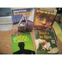 Lote De 4 Libros De Terror