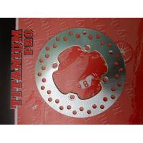 Cr125/250 Honda.disco Freno Trasero Titanium Pro 90/96