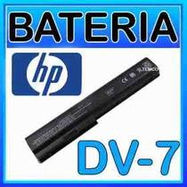 Bateria Notebook Hp Pavilion Dv7 Dv7t Dv7z Dv8 Hdx18 Nueva