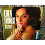 Lola Flores Antonio Gonzalez El Arbol Vinilo Argentino