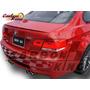 Bmw Serie 3 335i Aleron Trasero De Carbono Y Abs Spoiler