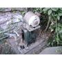 Bombeador Longhi Con Motor 3/4 Y Varillas Usado Liquido