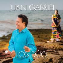 Cd Juan Gabriel Los Duo Open Music