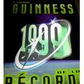 Libro Guinness 1999 Tapa Dura Impecable 264 Pág Plast Color