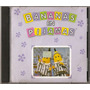 Bananas En Pijamas (1998) Cd Original Descatalogado
