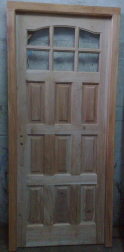 puertas portones y ventanas en cedro somos fabricantes