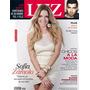 Revista Luz 344 Sofia Zamolo Joe Jonas Guillermina Valdes