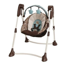 Columpio Swing By Me Graco P/ Bebes 2 Alturas Trotyl Kids