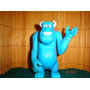 Sully Sullivan Disney Pixar Coleccion Monster Inc Mc Donalds