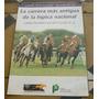 Programa Turf Gran Premio Jockey Club 1998 Jacinto Herrera