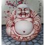 Buda Decorativo Budita Abundancia Patinados Fortuna Gordo