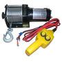 Malacate Electrico 12 Voltios Para 3 Toneladas 2727 Kg