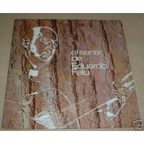 Eduardo Falu El Sentir Vinilo Argentino