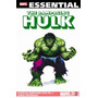 Essential The Rampaging Hulk Vol. 2