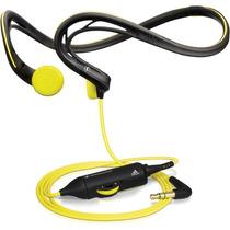 Sennheiser Adidas Pmx680 Auricular Portatil - Control De Vol