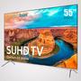 Samsung Led 55 Ks8000 Plano Suhd 4k Ks8000 Linea 2016