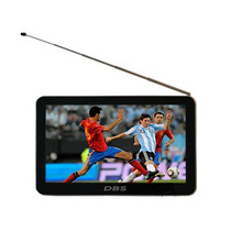 Gps Tv Dbs 7 Pulgadas Hd Bluetooth + 4gb + Mapas + Regalo
