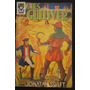 Los Viajes De Gulliver Ed Tor 1946 Aventuras Libro Antiguo
