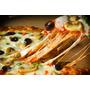 Queso Mozzarella Directo De Fabrica Especial P/ Pizzerias