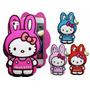 Funda Samsung Galaxy Hello Kitty Conejo Ace 4 G313 Young 2