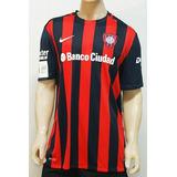 Estampado Publicidad Camiseta San Lorenzo Banco Ciudad 1092dc03f1eb3
