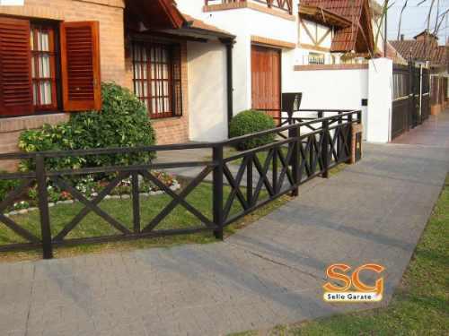 Pisos para veredas baldosa exterior patios quinchos zona for Baldosas exterior precios