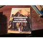 Diversidad Cultural Argentina Aizen -muro (art 4491
