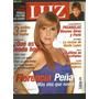 Revista Luz 2004 Florencia Peña Ivan De Pineda Betina O´cont