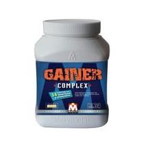 Gainer Complex Mervick 4 Kg ( 2 Envases Al Mejor Precio)