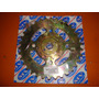 Kit Trans Corona/piñon 34/13 Zan Rx 200 Paso 520