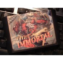 Juego De Sega -- The Inmortal --