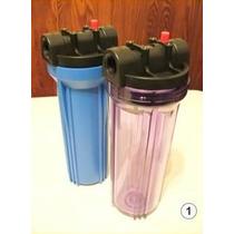 Filtro Purificador De Agua Antisedimentos 2,5 X10 S/soporte